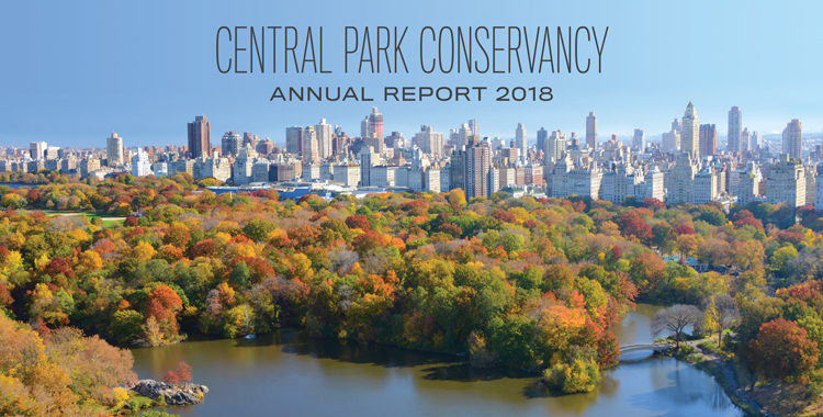Annual Reports - The Official Website of Central Park NYC