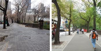 Fifth Avenue Perimeter