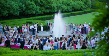 12th Annual Evening in the Garden
