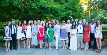 Evening in the Garden Host Committee