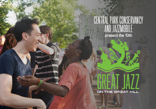 10th Great Jazz on the Great Hill