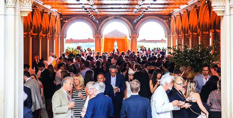 Taste of Summer with Central Park Conservancy