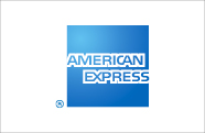 American Express Foundation logo