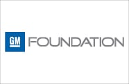 General Motors Foundation logo