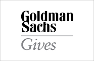 Goldman Sachs Gives logo