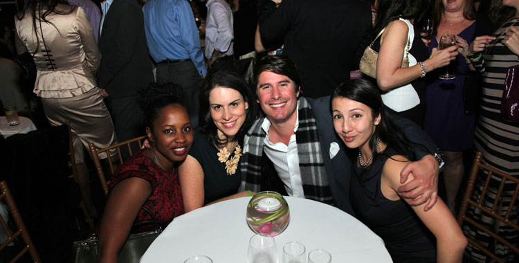 The Greensward Circle: Young Professionals of Central Park Conservancy