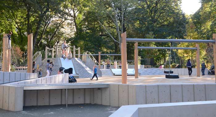 72 playground