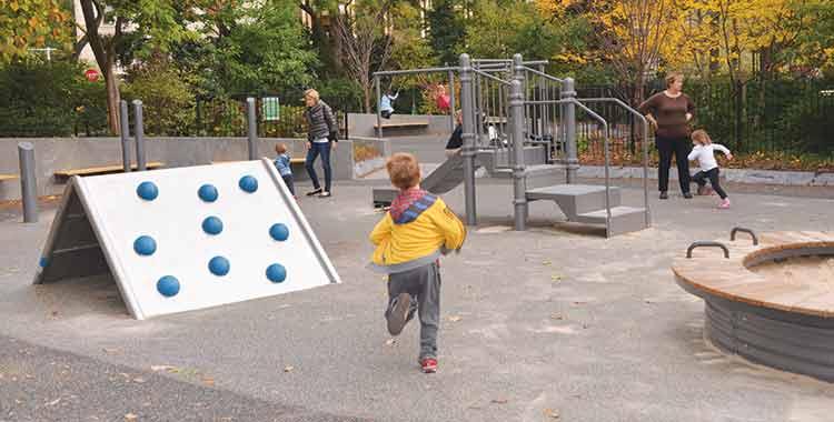 79th Playground 2014