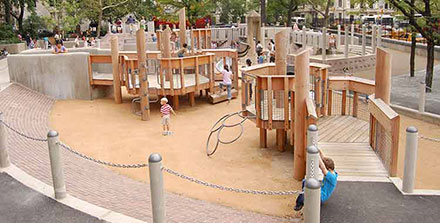 Ancient Playground