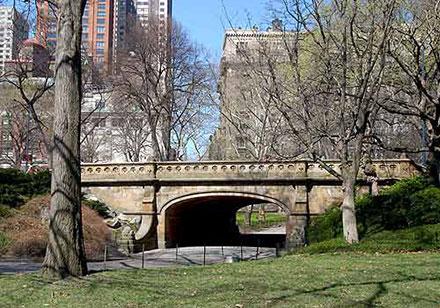 Dalehead Arch