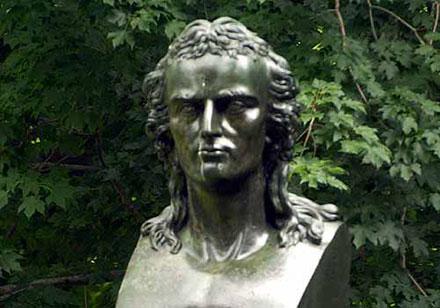 Johann C.F. Von Schiller