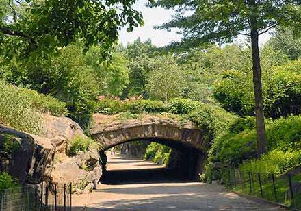 Riftstone Arch