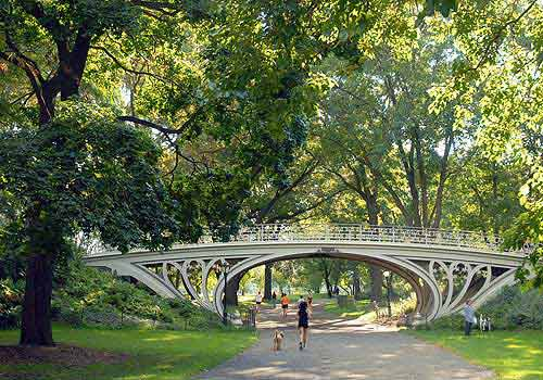 Bridge No 28 The Official Website Of Central Park Nyc