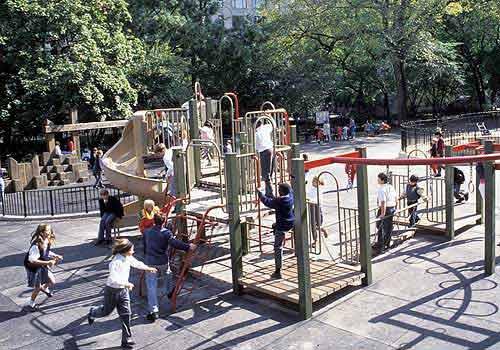 e96 playground