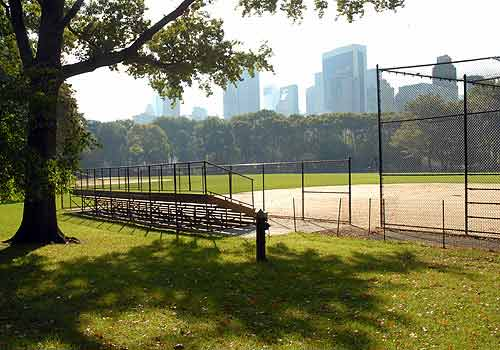 Central Park Bathrooms heckscher ballfields  the official website of central park nyc