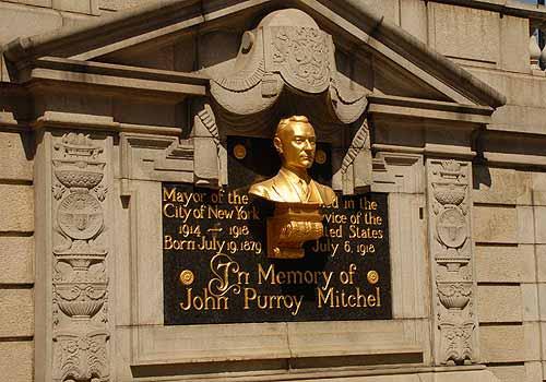 john puroy mitchell