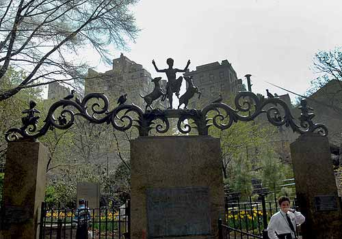 lehman gates