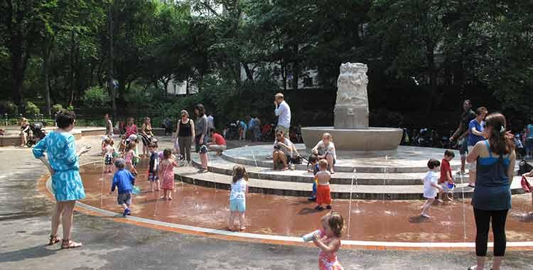 levin playground