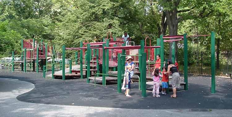 rudin playground