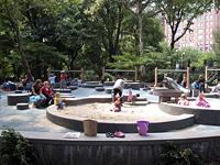 Tarr-Coyne Playground