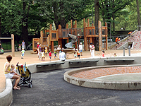 Tarr Family Playground