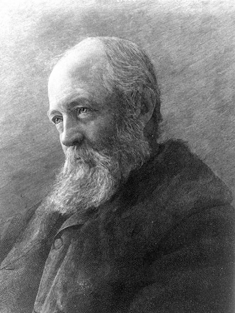 Frederick Law Olmsted in 1893