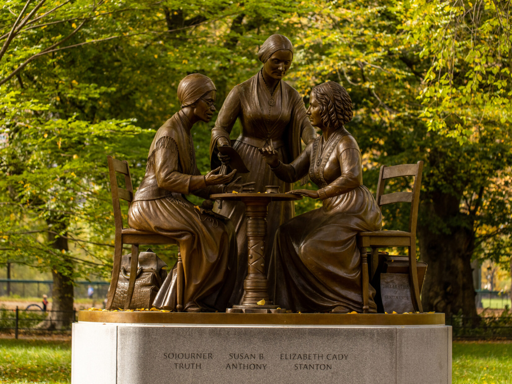 Mall Womens Rights Pioneers Monument 20201027 1205
