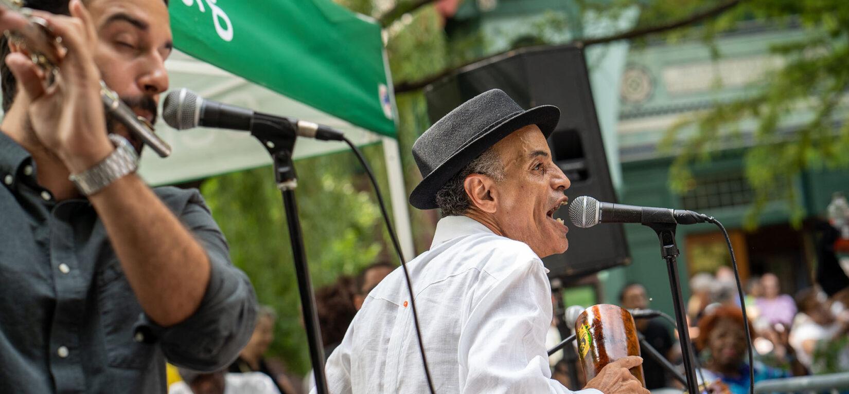 Harlem Meer Performance Festival Nears 30 Years