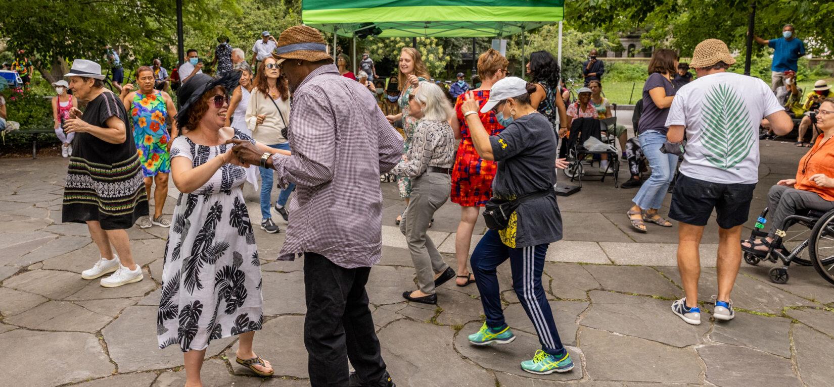 Harlem Meer Performance Festival 20210801 71 web