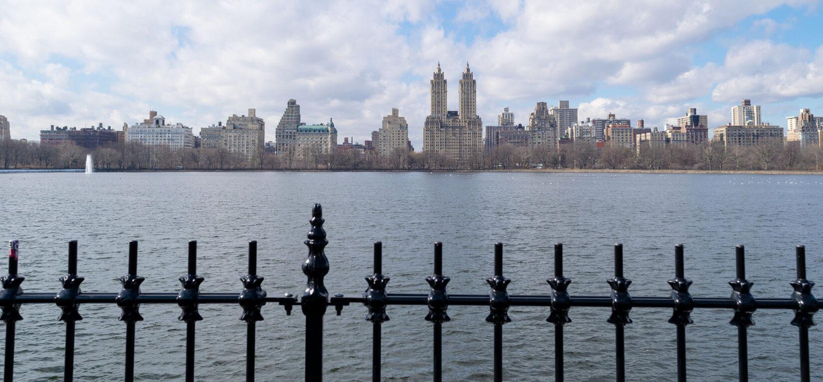 Meeting New York Citys Demand for Water