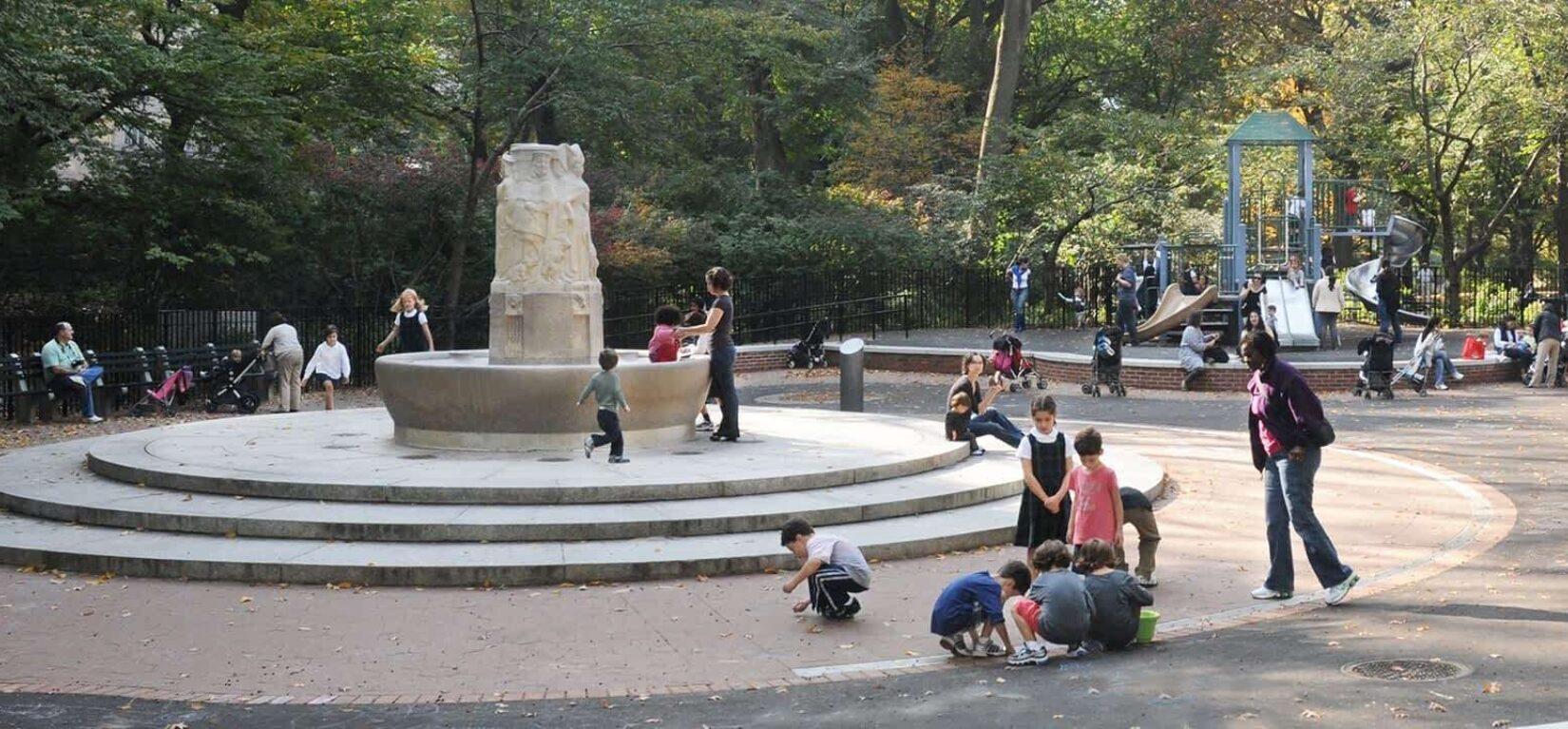 Ff wide 2x Sophie Loeb Fountain 2