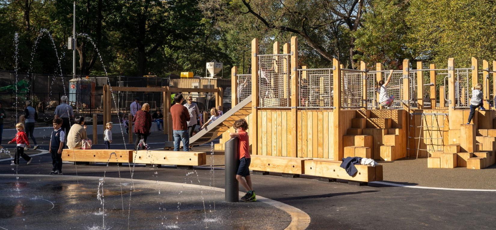 Ff wide 3x Margaret Kempner Playground