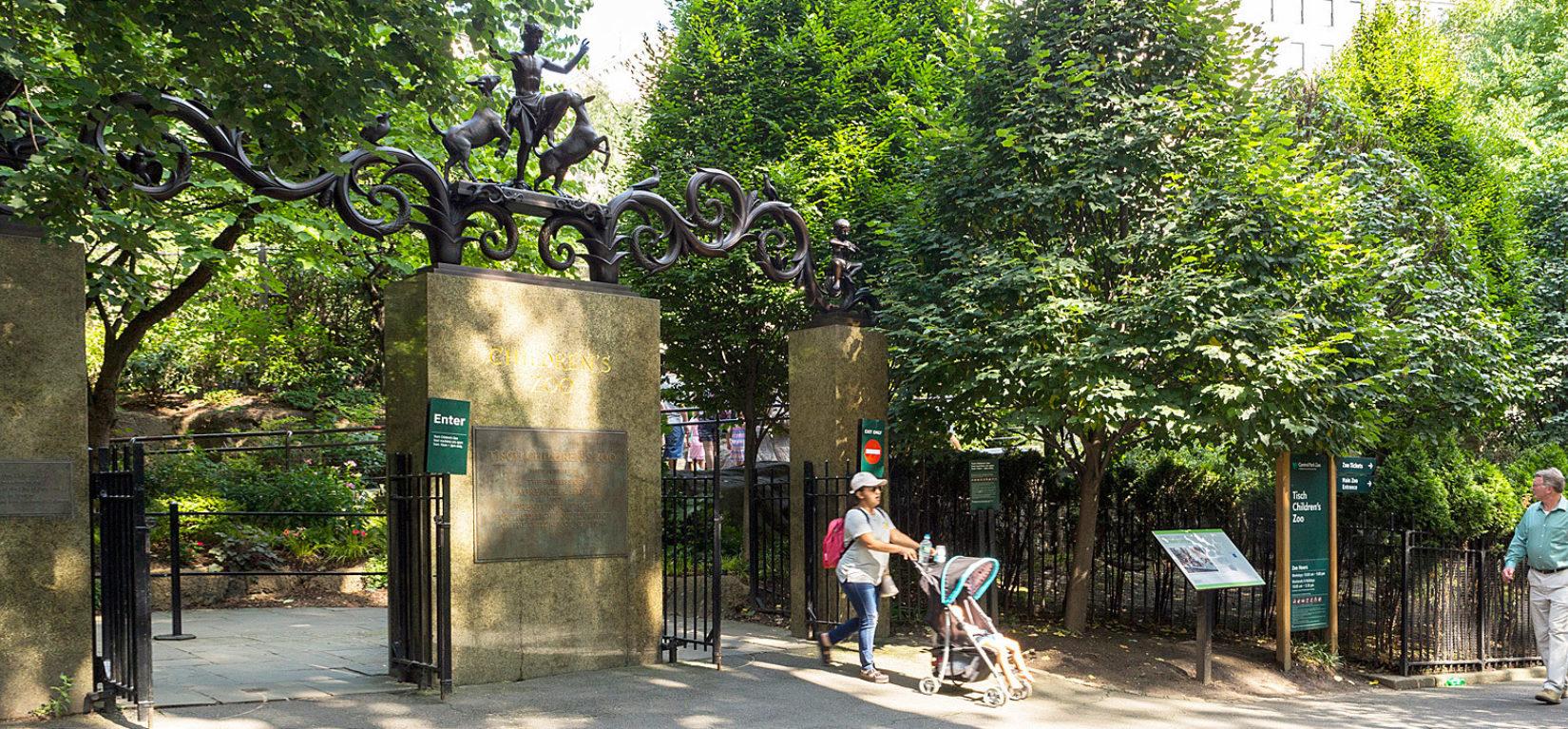 Ff wide lehman gates