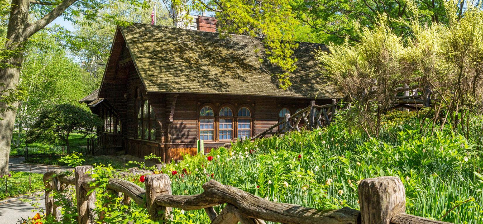 Ff wide swedish cottage
