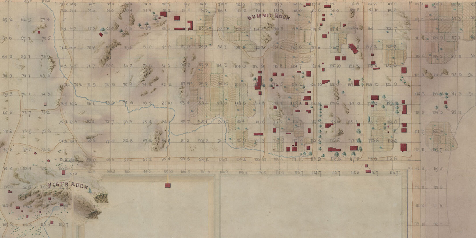 Viele map