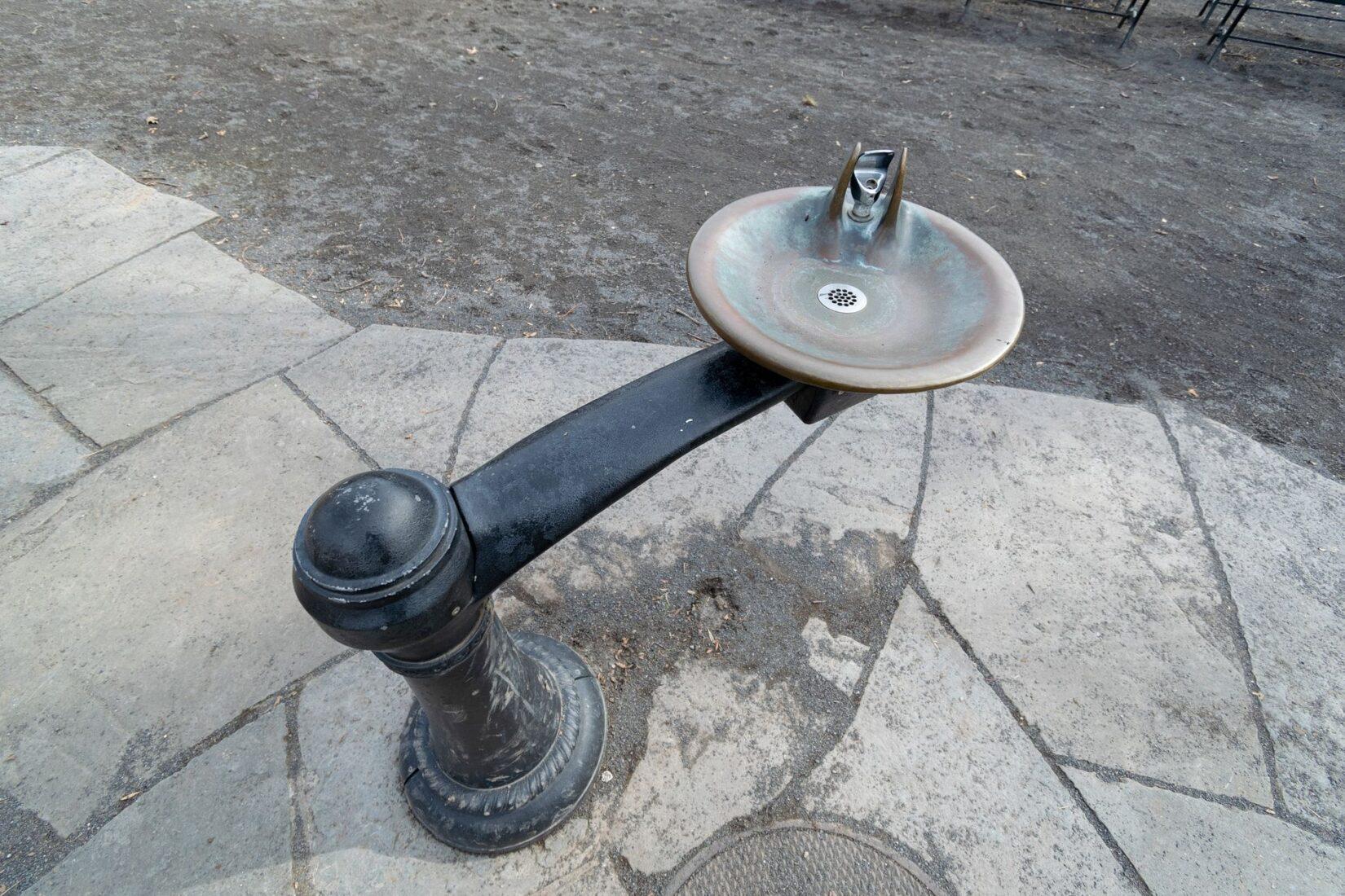 Water Fountain 20190206 0009