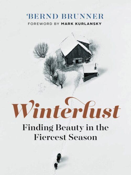 "Book jacket for ""Winterlust"""