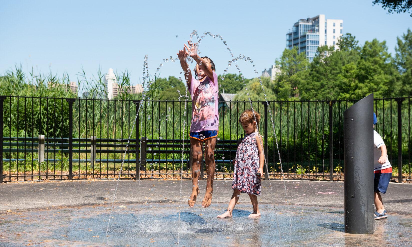 Schenck Central Park E108th Street playground 2018 07 10 DSC 5467