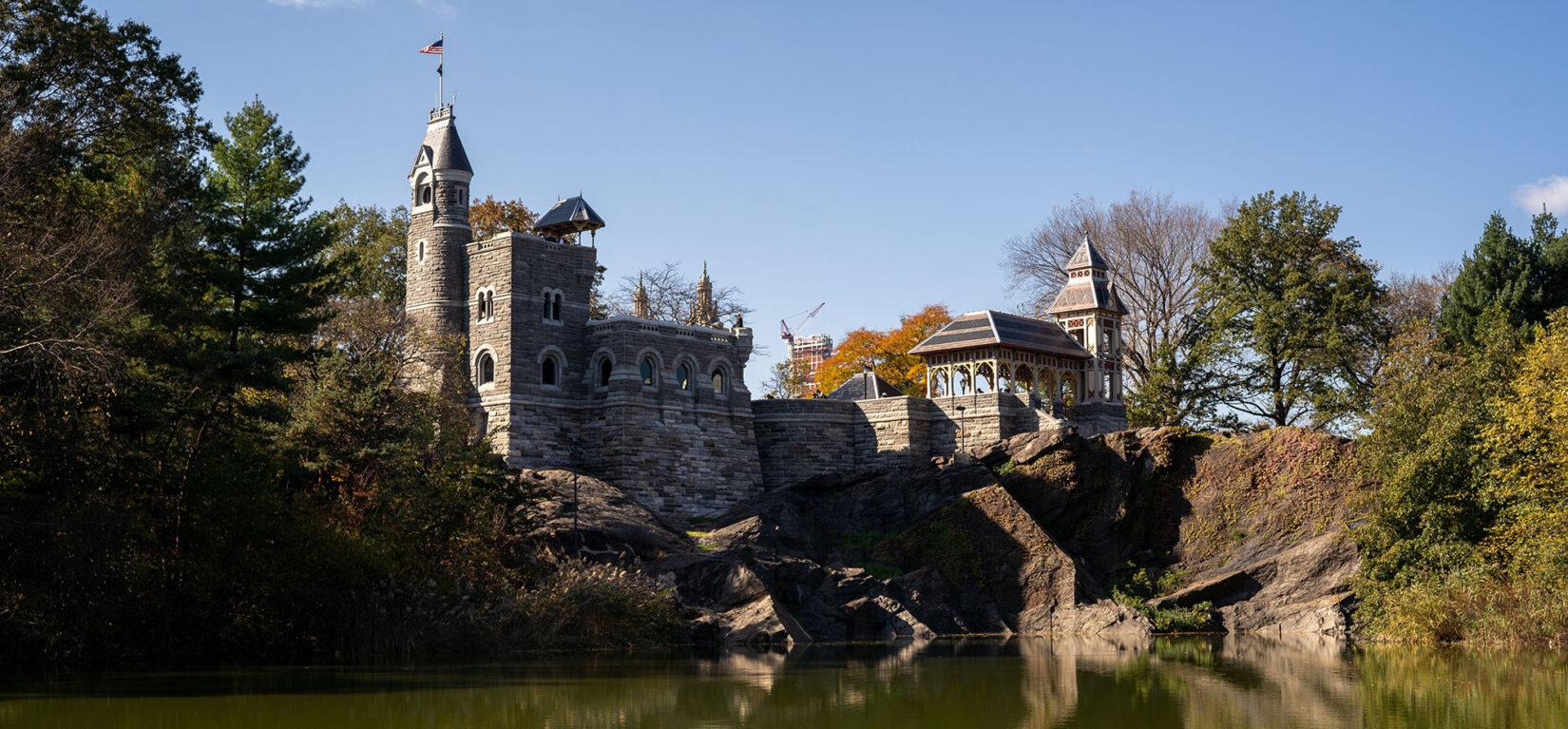 Belvedere Castle 20191106 09500
