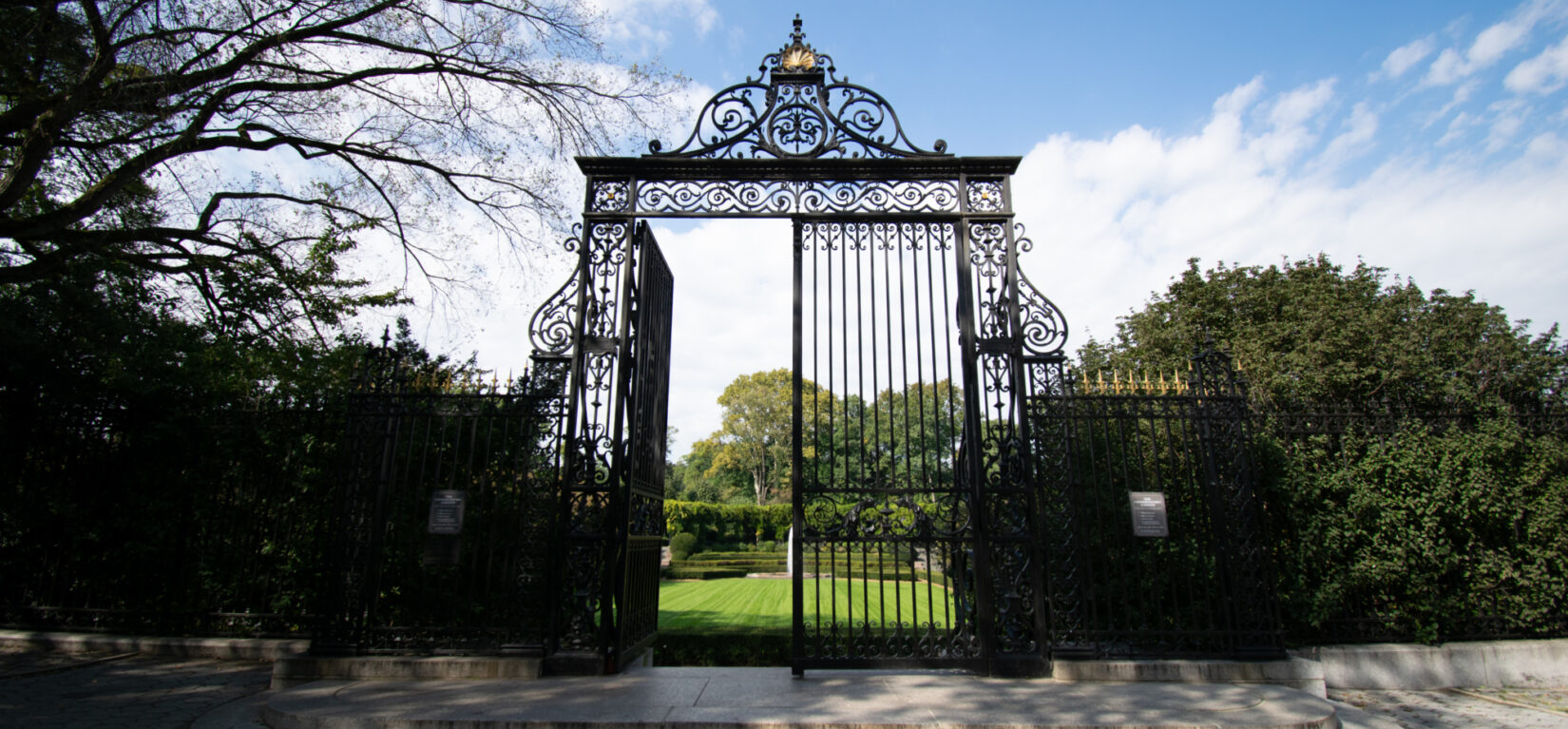 Vanderbilt Gates 20181023 0002