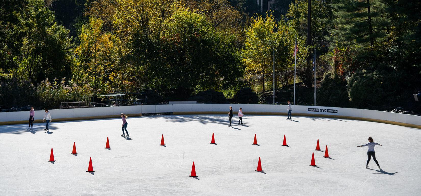 Wollman Ice Rink 20191024 02670