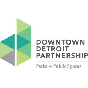 Downtown Detroit Partnership logo