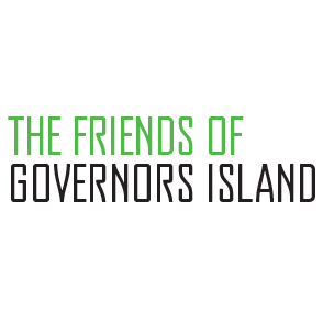 Friends of Governors Island logo