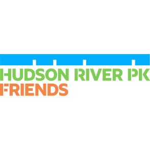 Hudson River Park Friends logo